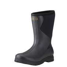 Men's Springfield Rubber Boot by Ariat