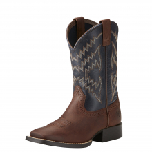 Tycoon Western Boot by Ariat in Omak WA