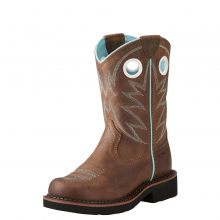 Probaby Western Boot by Ariat in Omak WA