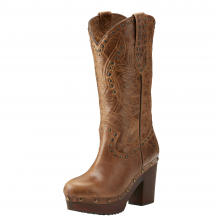 Women's Chattanooga Western Boot by Ariat