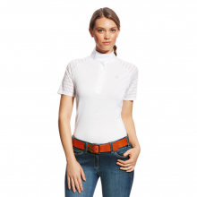Women's Aptos Vent Show Shirt by Ariat in Fort Collins CO