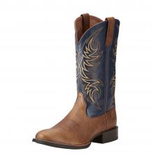 Men's Sport Horseman Western Boot by Ariat in Omak WA