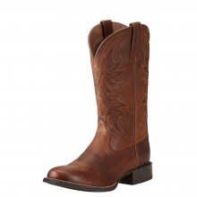 Men's Sport Horseman Western Boot by Ariat in Fort Collins CO