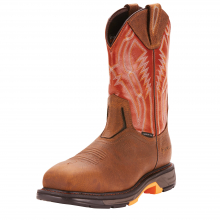 Men's WorkHog XT Dare Carbon Toe Work Boot by Ariat in Fort Collins CO