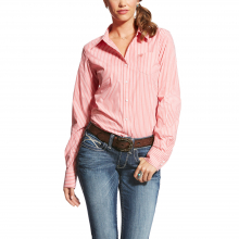 Women's Kirby Stretch Shirt by Ariat