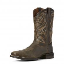 Men's Sport Herdsman Western Boot by Ariat in Omak WA
