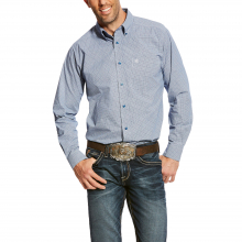 Men's Adell Fitted Shirt by Ariat