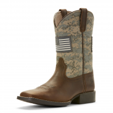 Patriot Western Boot by Ariat in Omak WA