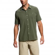 Men's TEK Solitude Stretch Classic Fit Shirt