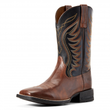 Men's Amos Western Boot by Ariat in Fort Collins CO