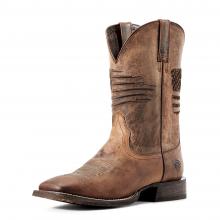Men's Circuit Patriot Western Boot