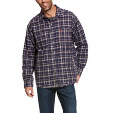 Men's FR Monument Shirt Jacket by Ariat