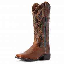 Women's Jackpot Western Boot by Ariat in Fort Collins CO