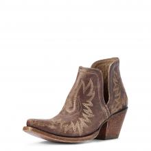 Women's Dixon Western Boot