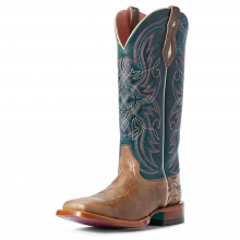 Women's Caledo Western Boot by Ariat in Fort Collins CO
