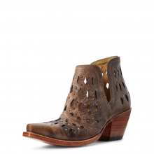 Women's Dixon Studded Western Boot by Ariat in Loveland CO