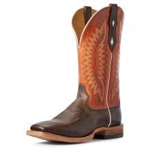 Men's Relentless Record Setter Western Boot by Ariat in Loveland CO