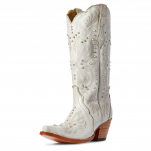 Pearl Western Boot by Ariat