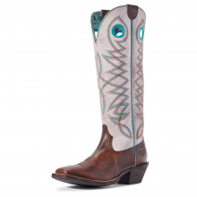 Round Up Buckaroo Western Boot by Ariat in Fort Collins CO