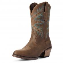 Women's Runaway Western Boot