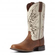 Men's Sport Horseman Western Boot by Ariat in Loveland CO