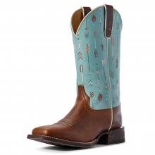 Women's Circuit Savanna Western Boot by Ariat in Fort Collins CO