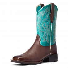 Women's Cattle Drive Western Boot by Ariat in Omak WA