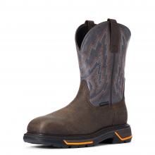 Men's Big Rig Composite Toe Work Boot by Ariat in Omak WA