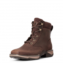Women's Anthem Lacer Boot by Ariat