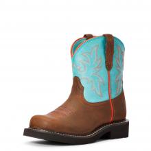 Women's Cowpoke Fatbaby Western Boot by Ariat in Omak WA