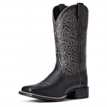 Women's Round Up Remuda Western Boot by Ariat in Loveland CO