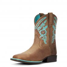 Women's Cattle Cate Western Boot by Ariat in Omak WA