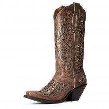 Women's Divine Western Boot by Ariat