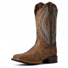 Women's PrimeTime Western Boot by Ariat in Lafayette CO