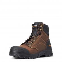 "Men's Treadfast 6"" Steel Toe Work Boot by Ariat in Fort Collins CO"