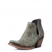 Women's Dixon Western Boot by Ariat