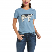 Cowscape T-Shirt by Ariat