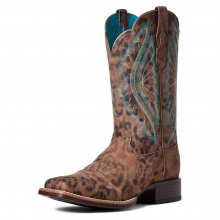 Women's PrimeTime Western Boot by Ariat