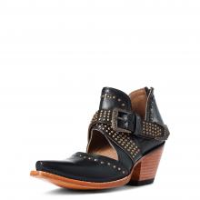 Women's Dixon Rock N Roll Western Boot by Ariat in Loveland CO
