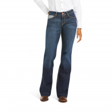 Women's Trouser Perfect Rise Mia Wide Leg Jean by Ariat in Fort Collins CO