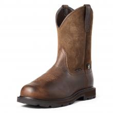 Men's Groundbreaker MetGuard Steel Toe Work Boot by Ariat in Omak WA