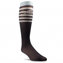 Ultrathin Tall Boot Sock by Ariat