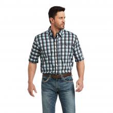 Men's VentTEK Drift Classic Fit Shirt by Ariat in Fort Collins CO