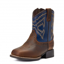 Toddler Lil' Stompers Deadwood Boot by Ariat