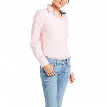 Women's Kirby Stretch Shirt by Ariat in Fort Collins CO