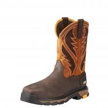 Men's Intrepid VentTEK Composite Toe Work Boot by Ariat in Fort Collins CO