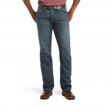 Men's M5 Slim Deadrun Stackable Straight Leg Jean by Ariat in Omak WA
