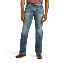Men's M5 Slim Gambler Stackable Straight Leg Jean