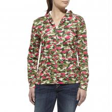 Women's TEK Fleece Zip Full Zip Top by Ariat