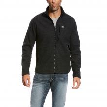 Men's Bowdrie Bonded Full Zip Jacket by Ariat